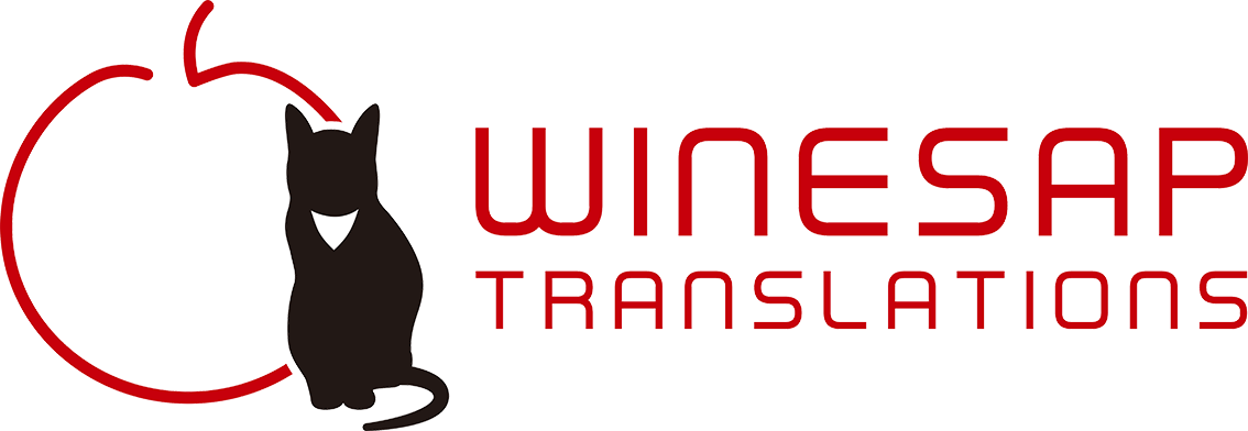 Winesap Translations LLC